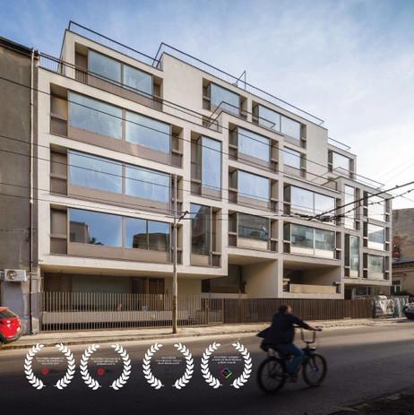 Proiect premiat case vile pipera