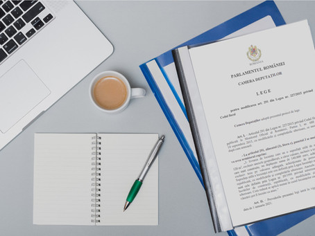Legea care va schimba piata imobiliara din ianuarie 2021