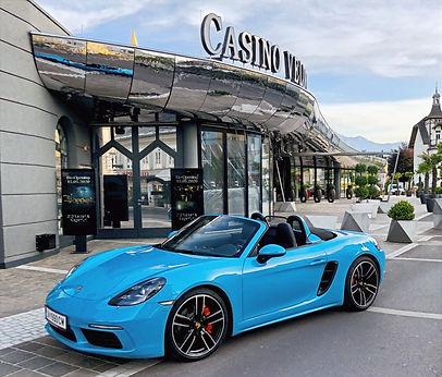 Porsche mieten Leihwagen Porsche fahren