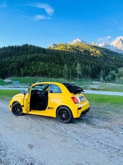 Autovermietung Steiermark Autoverleih Mi