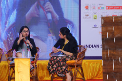 Speaker, Gujarat Literary Fest