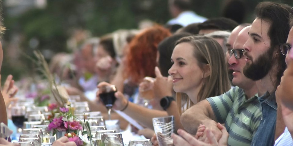 Incredible Farm Dinner on Main--General Tickets