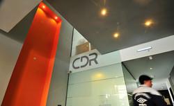 OFICINAS CDR