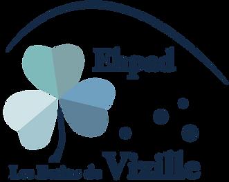logo de l' ehpad de Vizille