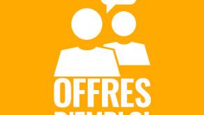 OFFRE D'EMPLOI : Infirmier/re au CHRU d'Uriage