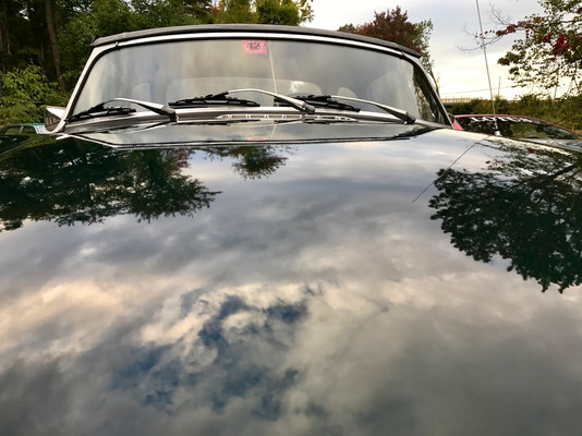 Mobile Paint Correction NH