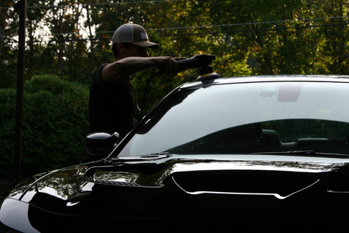 Paint Correction Southern New Hampshire
