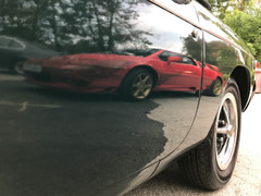 Paint Correction Southern NH