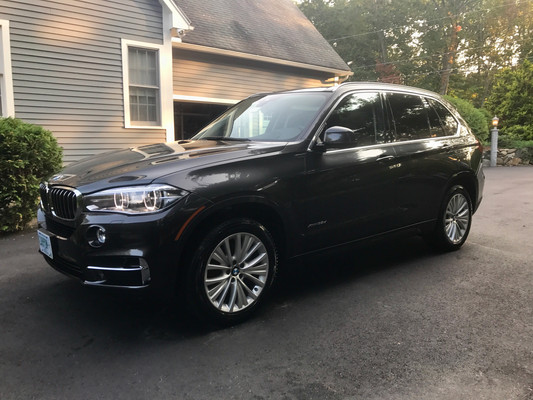 Luxury Auto Detailing in NH