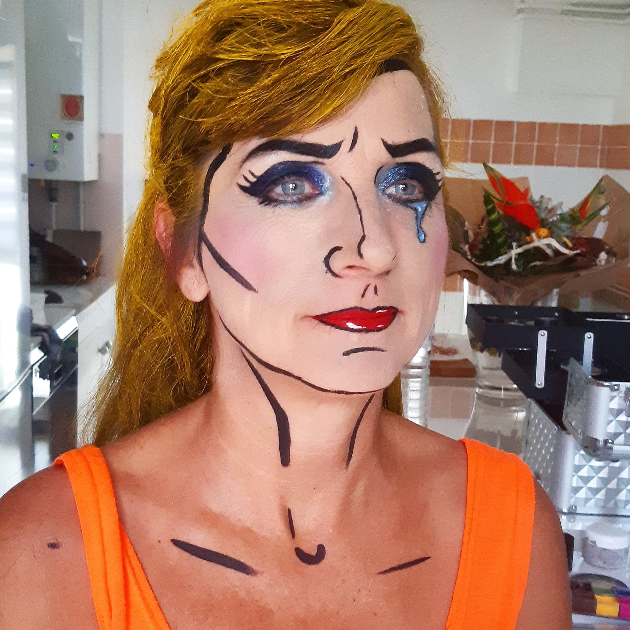 Fanny Andreoletti