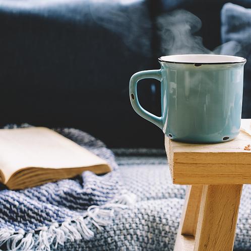 Winter Rest (Standard Price)