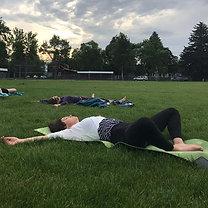 TEEN Yoga - 6 classes (standard rate)