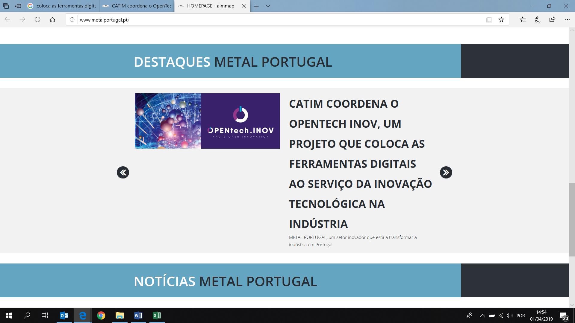 Metal Portugal