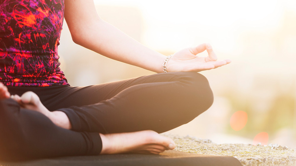 Yoga after 50