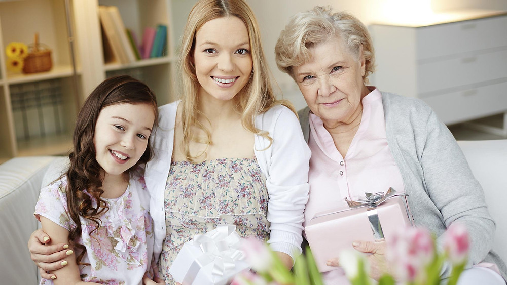 Expecting Grandparents
