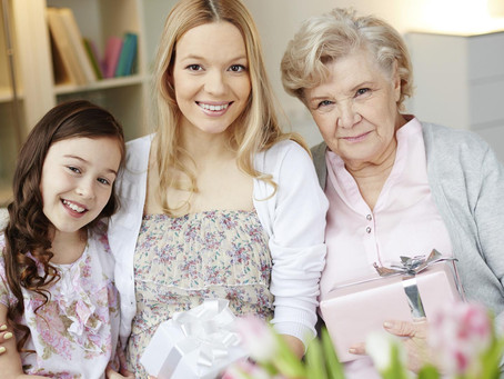 5 Tips for Expecting Grandparents