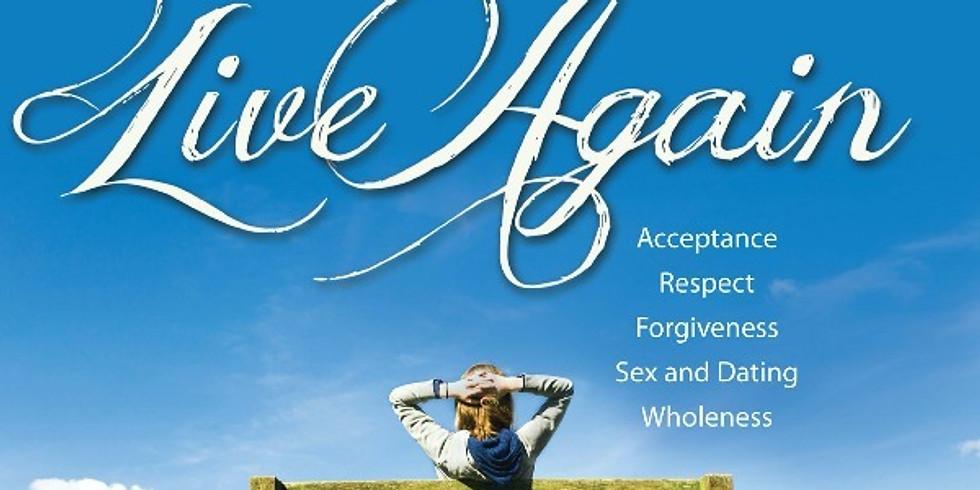Live Again: Wholeness After Divorce