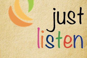 Just Listen - A Lesson From a Three Year-Old