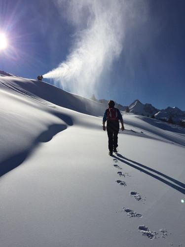 Wintervorsaison