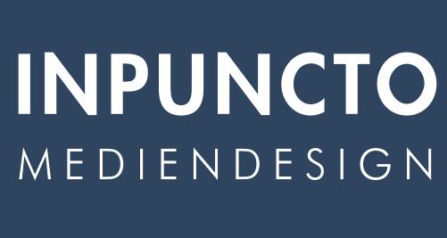 INPUNCTO mediendesign grafik und webdesign aus Bielefeld