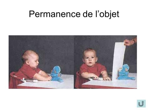 Le développement cognitif de l'humain selon Jean Piaget