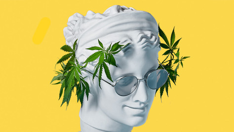 Cannabis et troubles de santé mentale