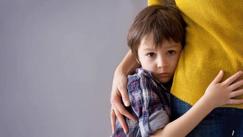 Le trouble d'anxiété de séparation