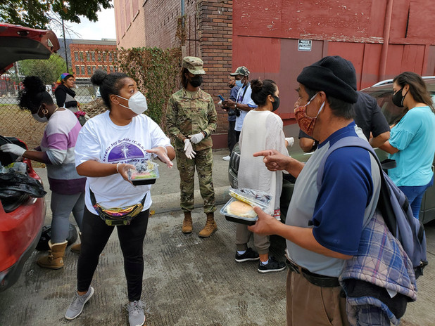 AltardState & Greater Joy's Mission Department Partners