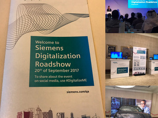 Digitalization Roadshow