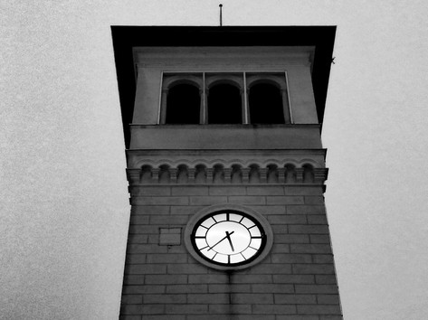 Time Obsession-The tower I-