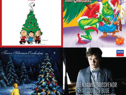 Holiday Favorites