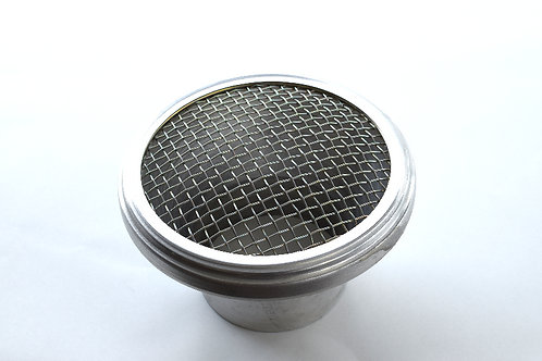 Headlight Ducts [pair]