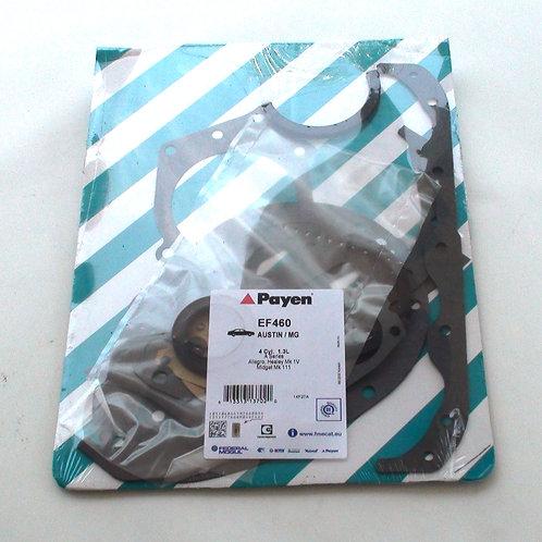 Gasket Set  Converion - Payen - 1275cc
