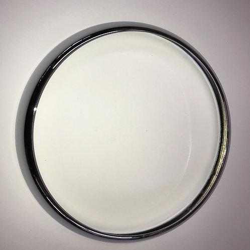 Headlight Chrome Rim - 1962-1974
