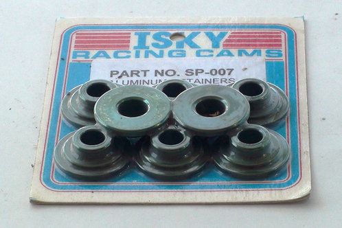 Valve Spring Retainers - ISKY