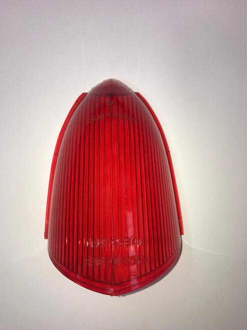 Tail Light Lens - Flasher - 1962-1969