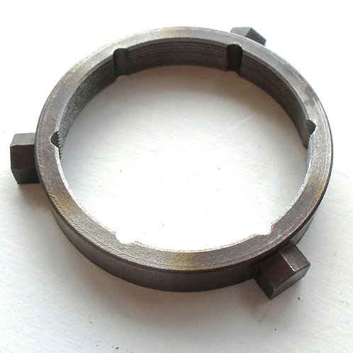 """Baulk Ring - Competition - """"A"""" Series"""