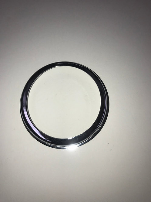 Front/Rear Flasher Chrome Ring - Bugeye