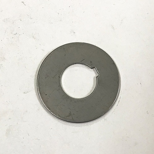 """Pulley Lock Tab - Front Pulley/Damper - """"A"""" Series"""