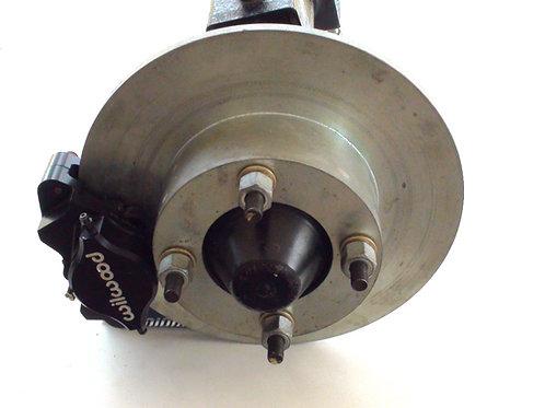 Rear Disc Brake Kit - Spridget