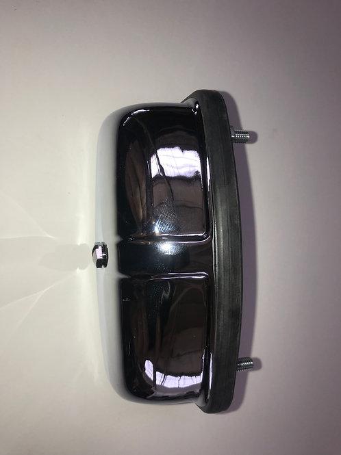 License Plate Lamp - Complete - Bugeye thru 1969