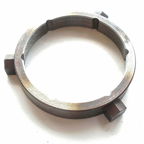 """Baulk Ring - Steel - """"A"""" Series"""