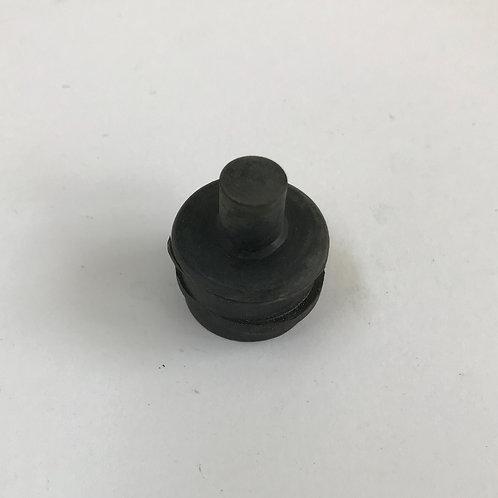 Brake Drum Rubber Dust Plug - 1958-1980