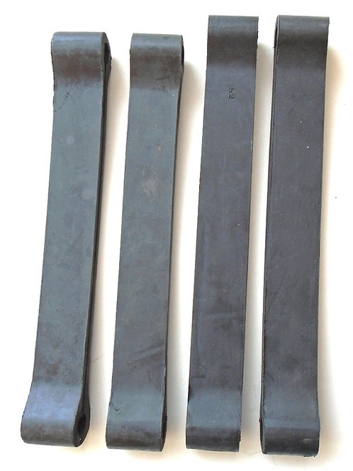 Limiting Straps - Rear Axle - 1958 - 1974