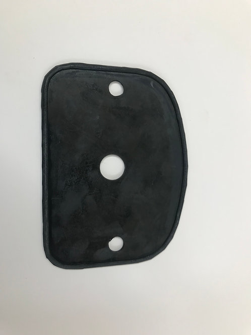 License Light - Plinth to Body - Rubber - Bugeye