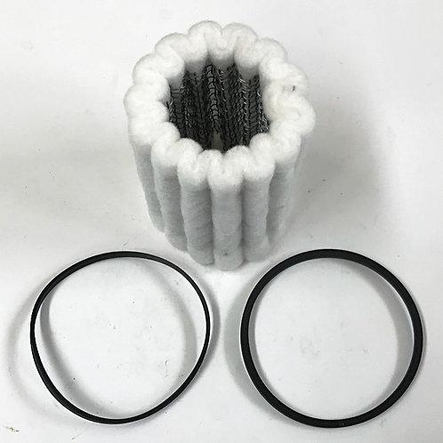 """Oil Filter - 1958-1970 - Felt - """"A"""" Series"""