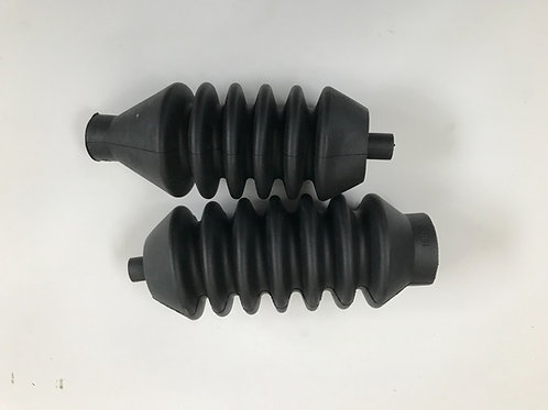 Steering Rack Boots - Late 1275cc - 1500cc