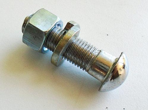 Bumper Bolt - W/Nut - 1958-1969