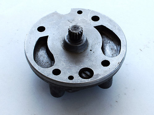 Oil Pump - Star Drive - 1275cc