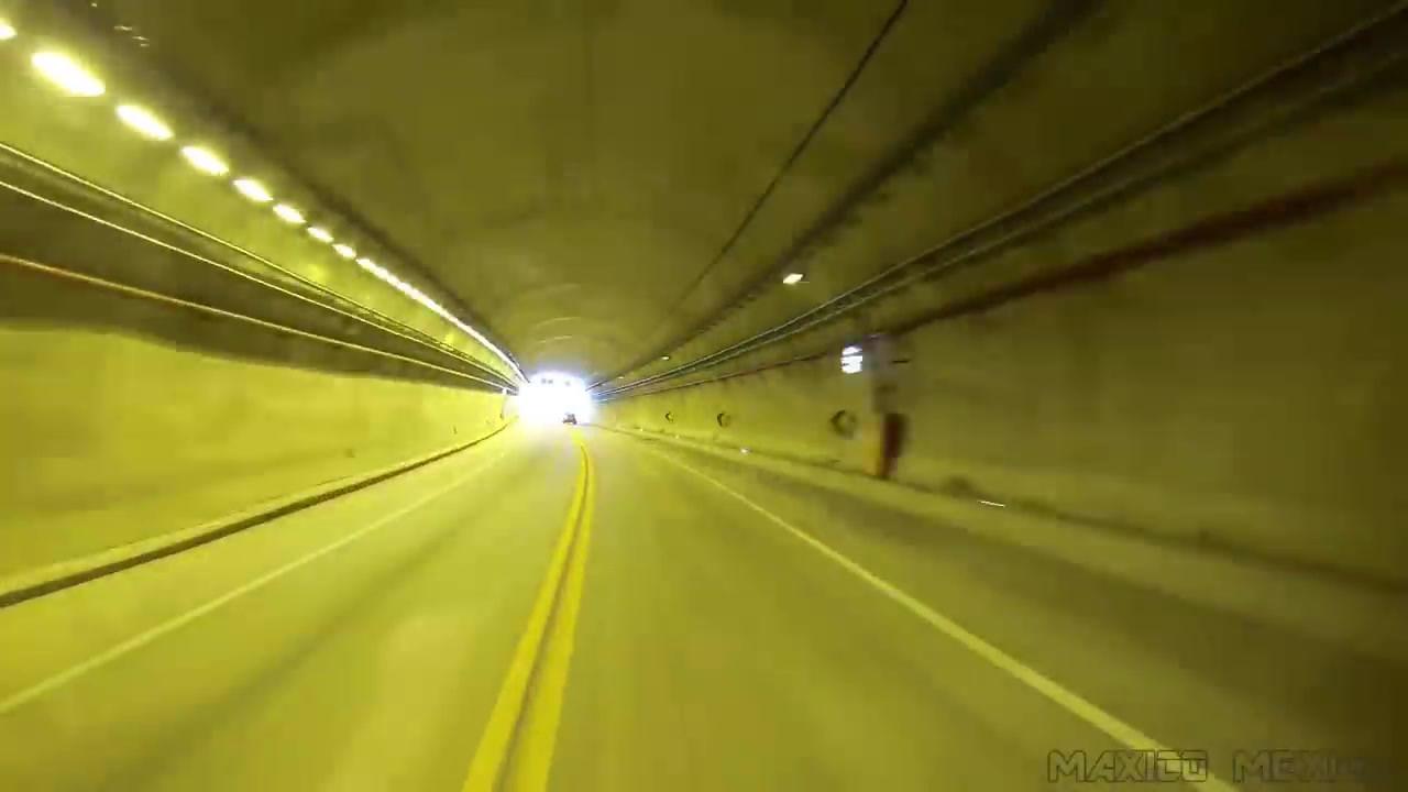 Autopista Durango - Mazatlán y Puente Ba